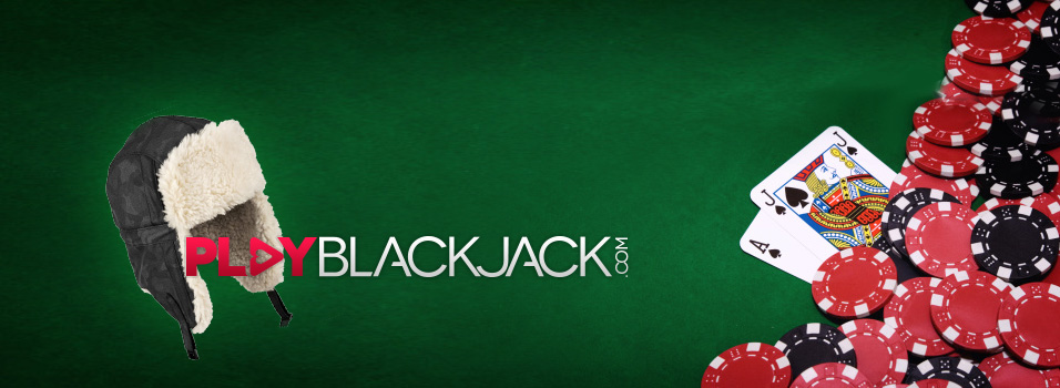 Don't run from winter. Stay home with PlayBlackjack.com | News Article by Playblackjack.com